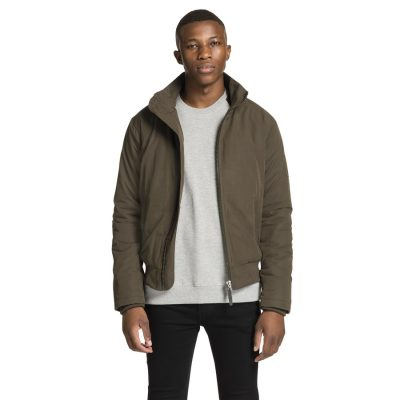 Fashion 4 Men - yd. Oxley Utility Jacket Khaki 2 Xs