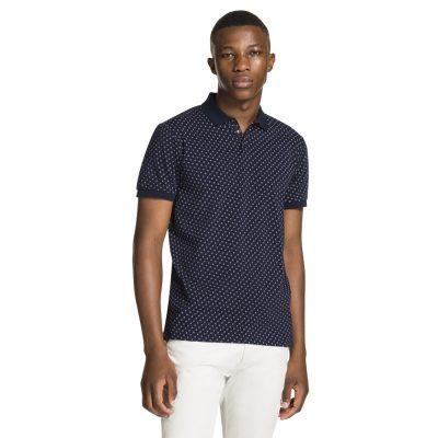 Fashion 4 Men - yd. Sully Polo Navy Xl