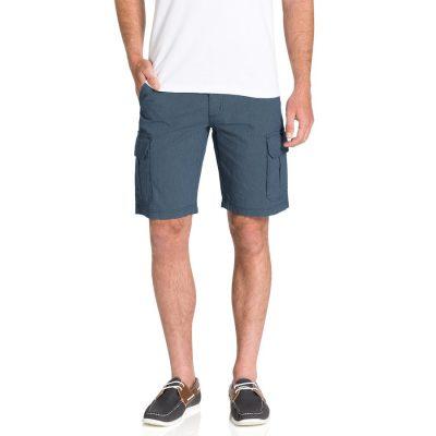 Fashion 4 Men - Tarocash Armada Cargo Short Blue 30