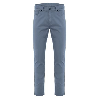 Fashion 4 Men - Tarocash Benny Stretch 5 Pkt Pant Slate 40