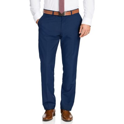 Fashion 4 Men - Tarocash Chaney Dress Pant Blue 44