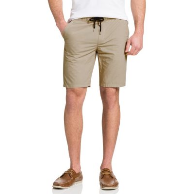 Fashion 4 Men - Tarocash Jamaica Drawstring Short Sand 35