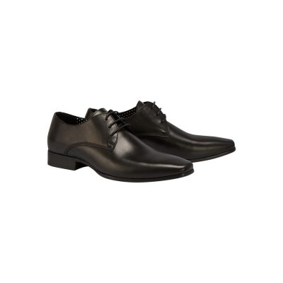 Fashion 4 Men - Tarocash Jonah Dress Shoe Black 12