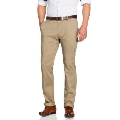 Fashion 4 Men - Tarocash Tony Idol Pant Sand 32