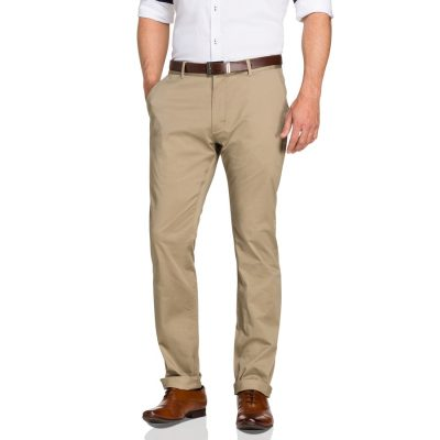 Fashion 4 Men - Tarocash Tony Idol Pant Sand 34