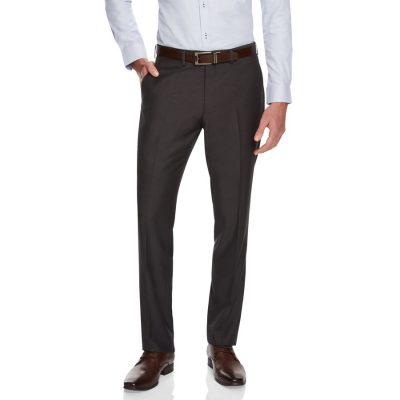 Fashion 4 Men - Tarocash Cavill Textured Pant Steel 33