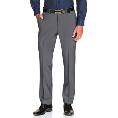 Fashion 4 Men - Tarocash Chelsea Stretch Pant Pewter 40