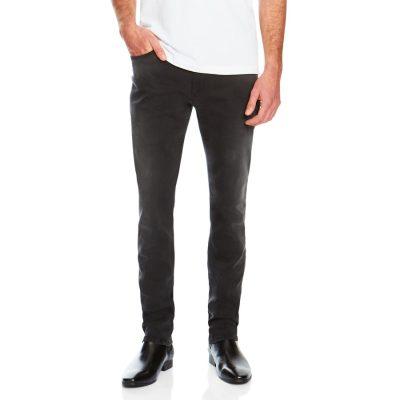 Fashion 4 Men - Tarocash Dylan Tapered Jean Grey 33