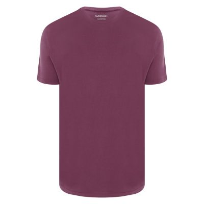 Fashion 4 Men - Tarocash Essential Crew Neck Tee Musk M
