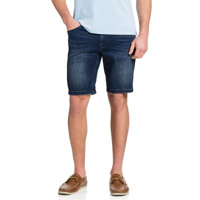 Fashion 4 Men - Tarocash Florida Stretch Denim Short Denim 44