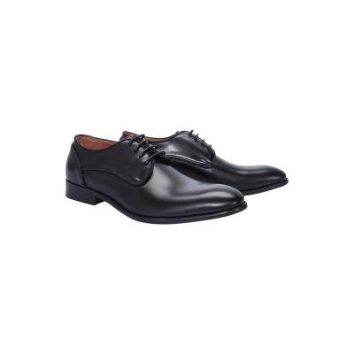 Fashion 4 Men - Tarocash Jacob Dress Shoe Black 12