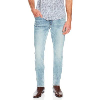Fashion 4 Men - Tarocash Michaels Regular Jean Sky 42