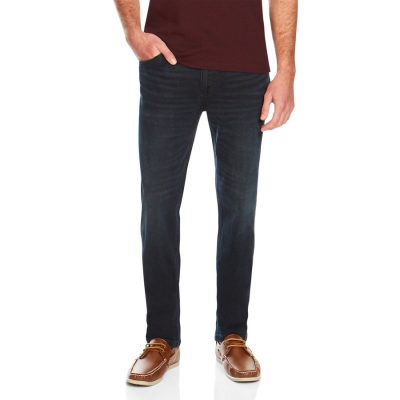 Fashion 4 Men - Tarocash Motley Regular Jean Slate 32