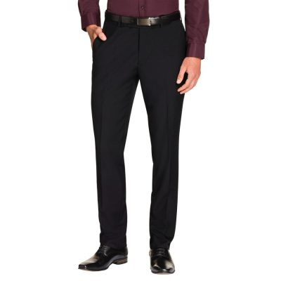 Fashion 4 Men - Tarocash Paramount Pant Black 36