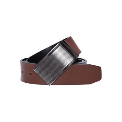 Fashion 4 Men - Tarocash Pollock Reversible Belt Tan/Black 32