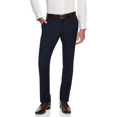 Fashion 4 Men - Tarocash Roosevelt Pant Navy 35