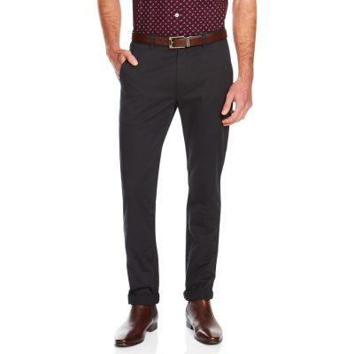 Fashion 4 Men - Tarocash Springer Stretch Pant Navy 42