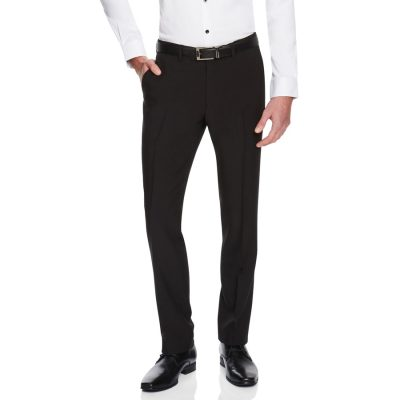 Fashion 4 Men - Tarocash Thomas Stretch Pant Black 40