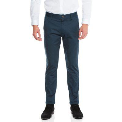 Fashion 4 Men - yd. Darval Chinos Teal 36