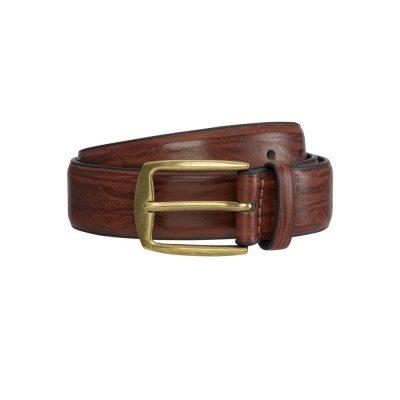 Fashion 4 Men - yd. Hawk Belt Brown 40