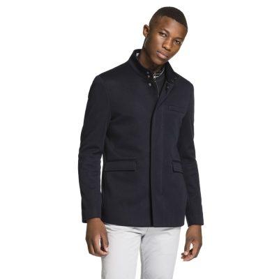 Fashion 4 Men - yd. Kobe Dress Jacket Dark Blue Xl