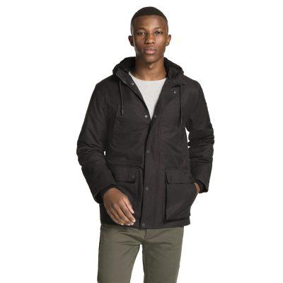 Fashion 4 Men - yd. Reed Jacket Black Xs