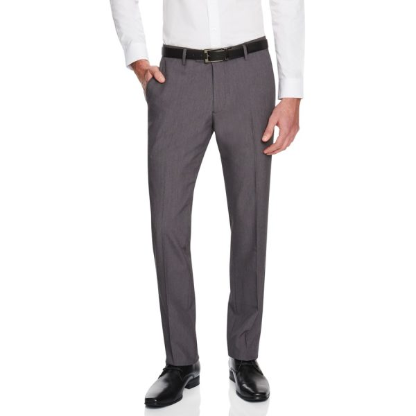 Fashion 4 Men - Tarocash Eugene Stretch Pant Charcoal 40