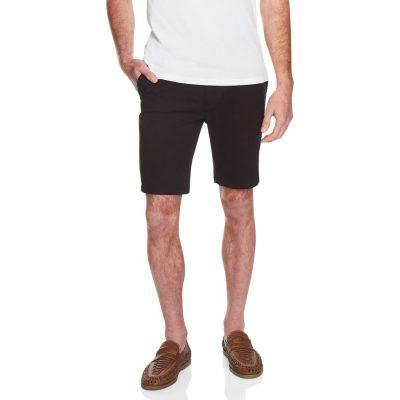 Fashion 4 Men - Tarocash Harper Stretch Short Black 34