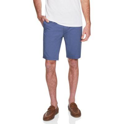 Fashion 4 Men - Tarocash Harper Stretch Short Cornflower 36