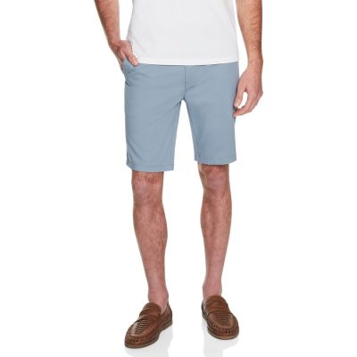 Fashion 4 Men - Tarocash Harper Stretch Short Sky 36
