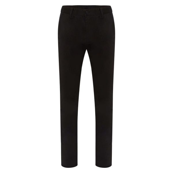 Fashion 4 Men - Tarocash Jeremy Slim Stretch Pant Black 32