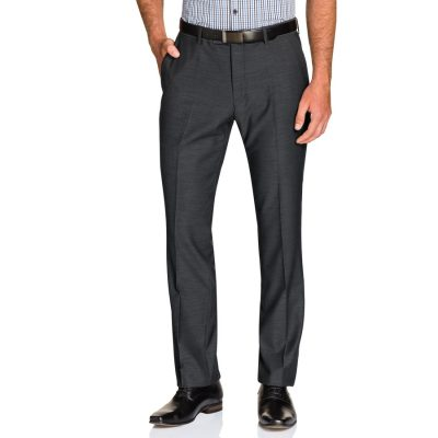 Fashion 4 Men - Tarocash Remington Stretch Pant Steel 34