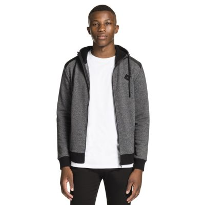 Fashion 4 Men - yd. Cowley Hoodie Grey M