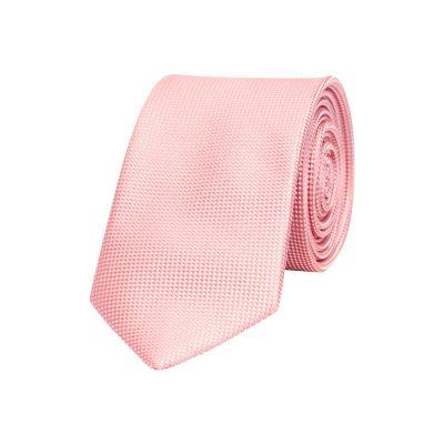 Fashion 4 Men - yd. Oxford 6.5 Cm Tie Apricot One