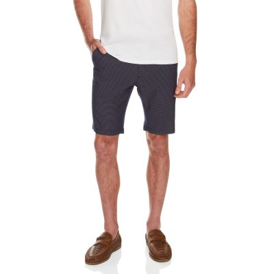 Fashion 4 Men - Tarocash Nautic Stretch Short Blue 36