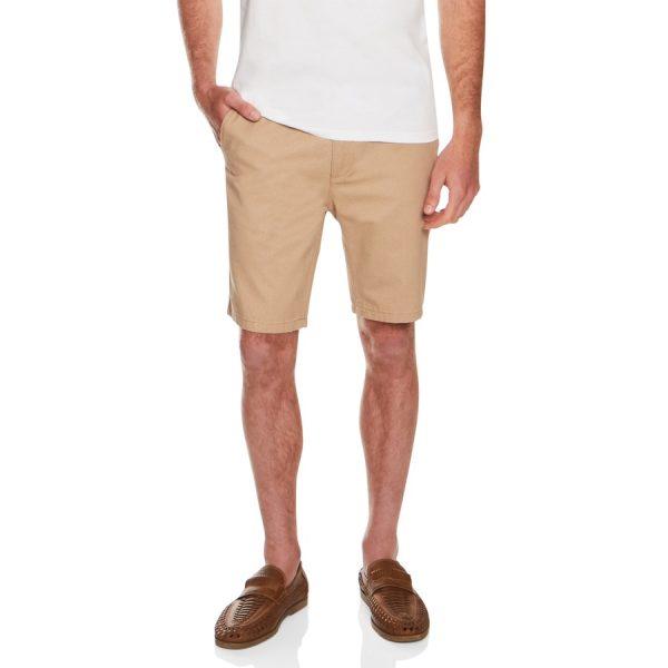 Fashion 4 Men - Tarocash Tim Print Short Sand 36