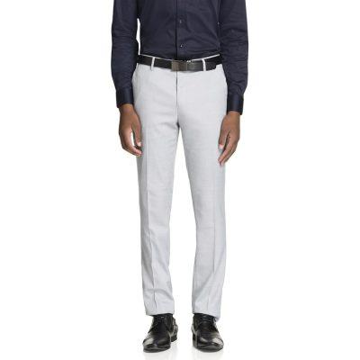 Fashion 4 Men - yd. Hoxton Skinny Dress Pant Light Grey 26