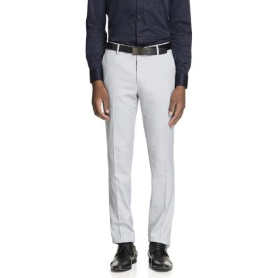 Fashion 4 Men - yd. Hoxton Skinny Dress Pant Light Grey 36