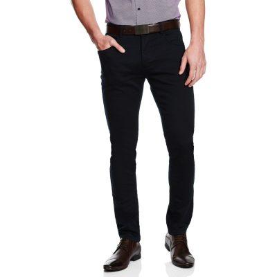 Fashion 4 Men - yd. Nicol Chino Navy 32