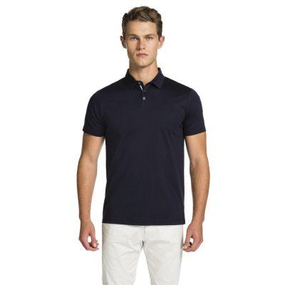 Fashion 4 Men - yd. Tuscan Polo Navy Xs