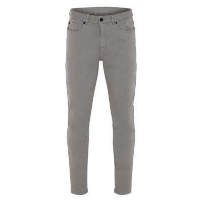 Fashion 4 Men - Tarocash Benny Stretch 5 Pkt Pant Pewter 42