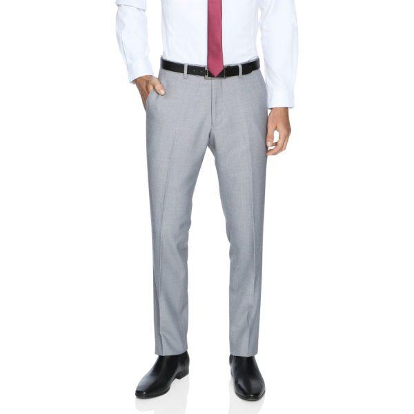 Fashion 4 Men - Tarocash Sandler Pant Silver 38