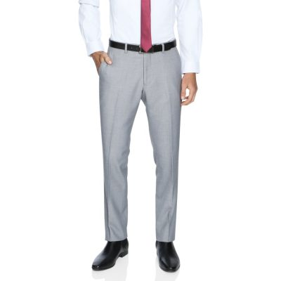 Fashion 4 Men - Tarocash Sandler Pant Silver 40