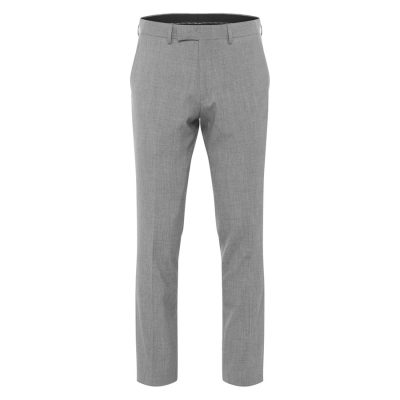 Fashion 4 Men - Tarocash Slater Stretch Pant Grey 32