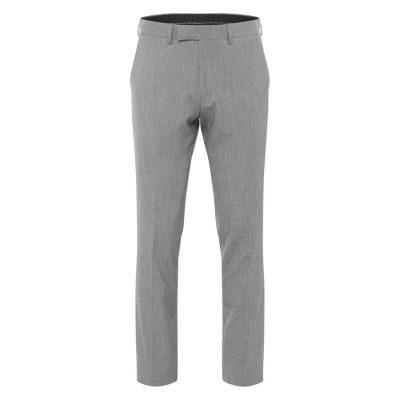 Fashion 4 Men - Tarocash Slater Stretch Pant Grey 42