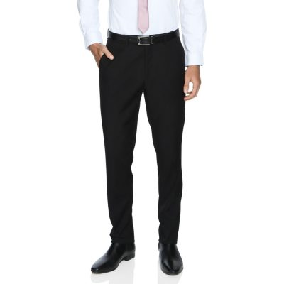 Fashion 4 Men - Tarocash Will Slim Pant Black 38