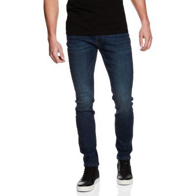 Fashion 4 Men - yd. Clipper Skinny Jean Blue 36