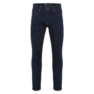Fashion 4 Men - yd. Eagle Slim Jean Dark Blue 36