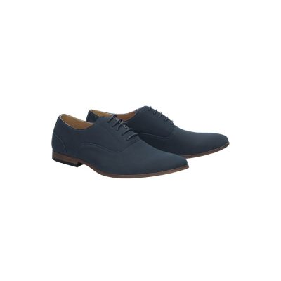 Fashion 4 Men - yd. Evan Casual Shoe Blue 7
