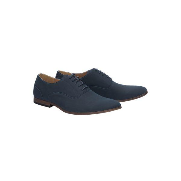 Fashion 4 Men - yd. Evan Casual Shoe Blue 7